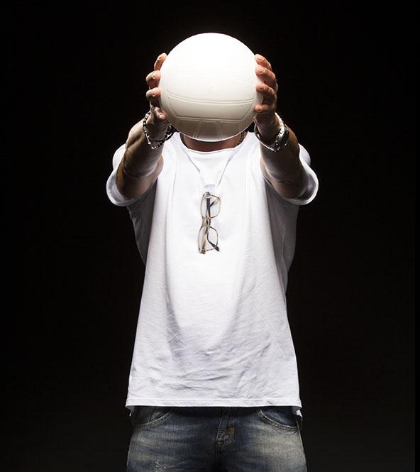 concept t-shirt uplo-op